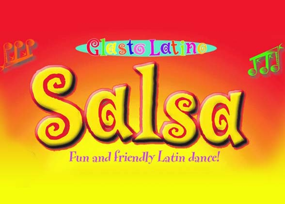 Salsa Classes for Beginners and Intermediates